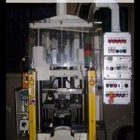 Maszyna przed modernizacją